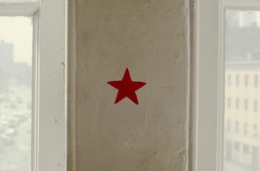 Commune (studio detail), 1981